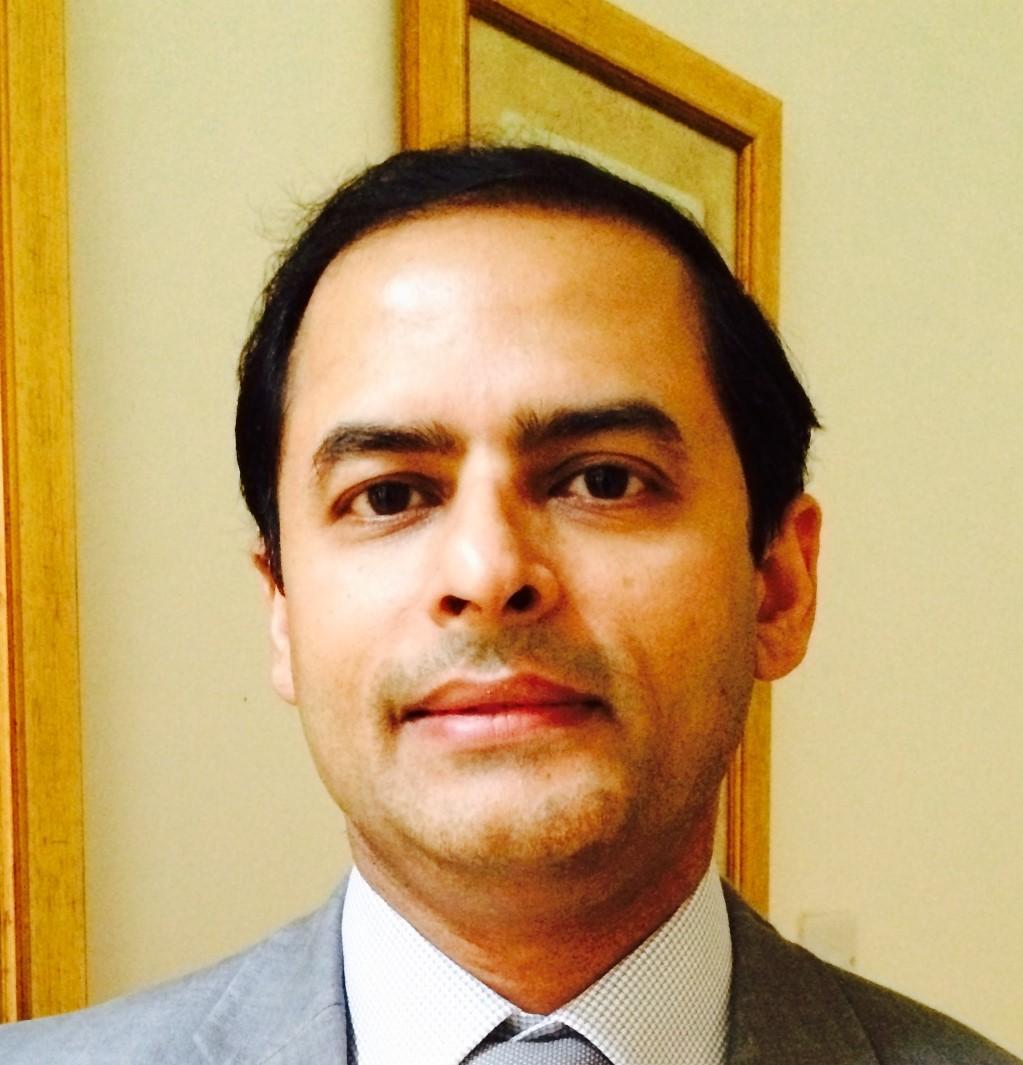 Dr Manu Alexander photo